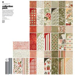 12x12-Collection Pack-Wassail