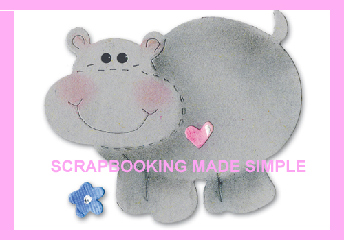 Die-Sizzix-Red-Hippo