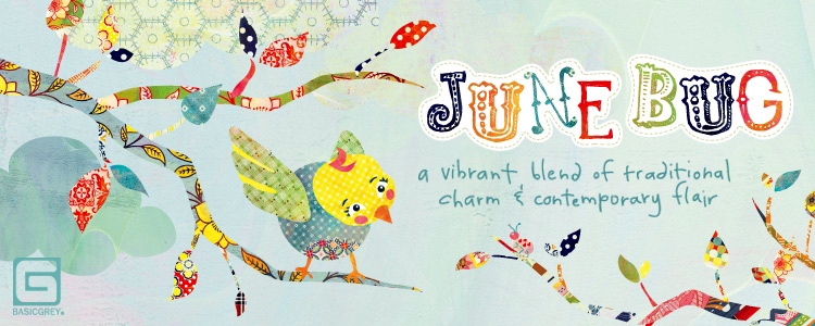 June Bug Logo