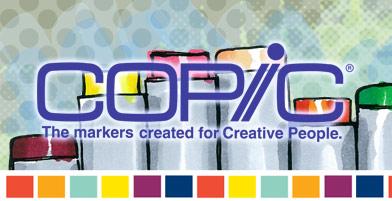 Copic Logo Small