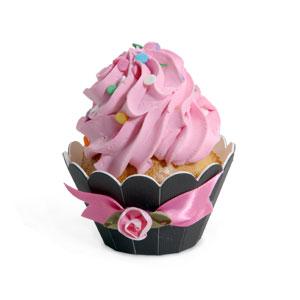 Scoreboard-Cupcake #1