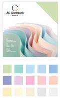 Cardstock Pack - Pastels