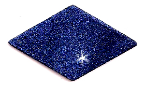 Microfine Glitter Navy Blue