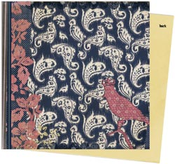 Victoria Double-Sided Paper - Jubilee