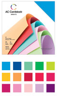 Cardstock Pack - Brights