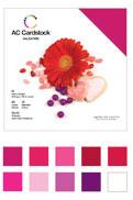 Cardstock Pack - Valentines