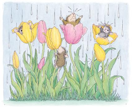HMTR1055-Bring on the Rain