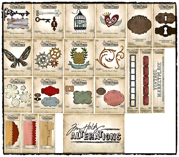 Tim Holtz Dies-Main 2