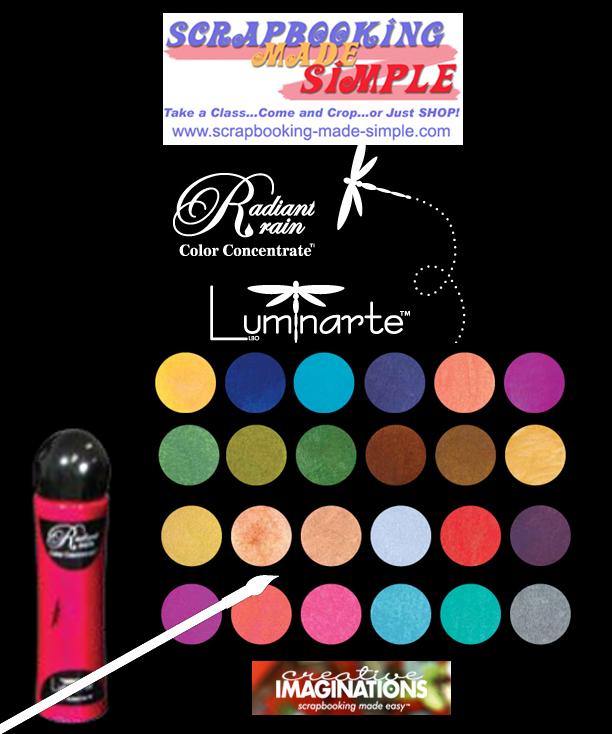 Luminatre-Main #1