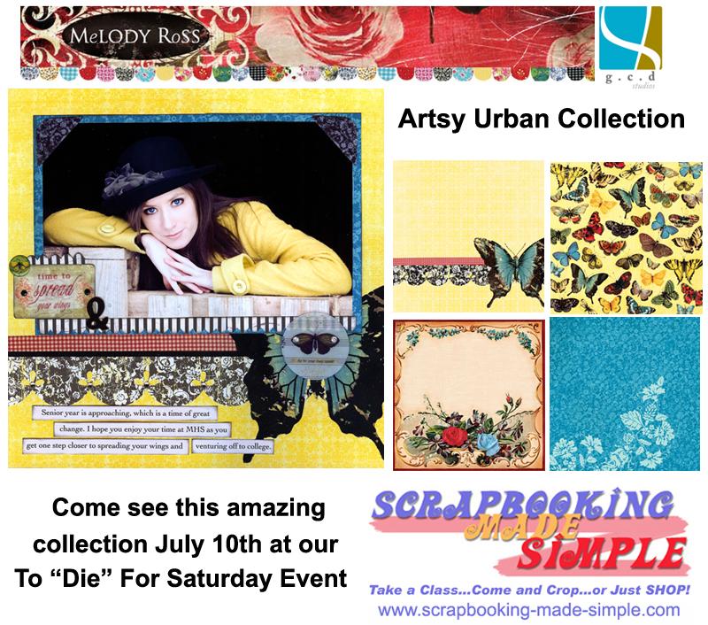 Artsy Urban-Main #1