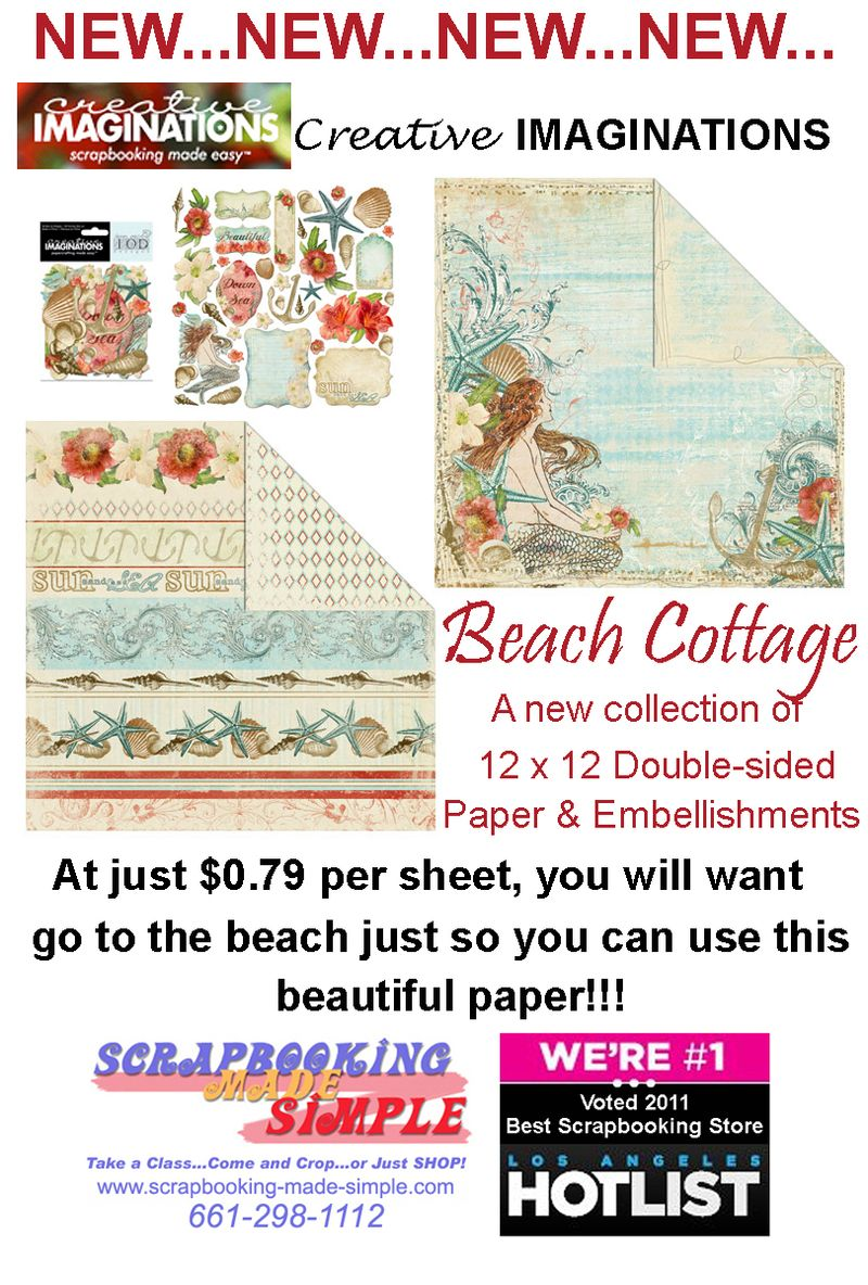 Beach Cottage-Main