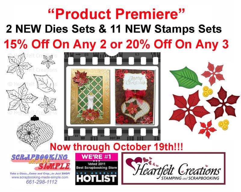 2011-October 10-Heartfelt & Spellbinders