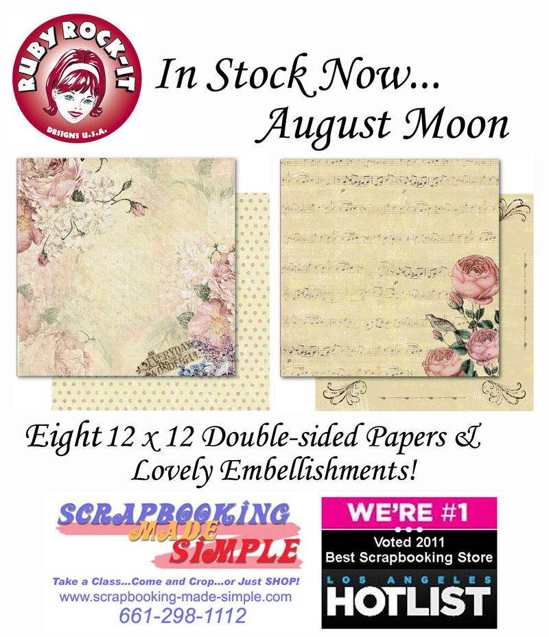 August Moon Main